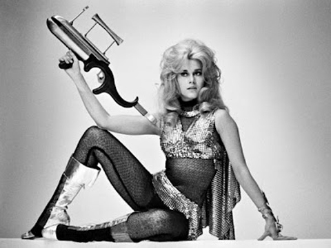 Jane-Fonda-as-Barbarella