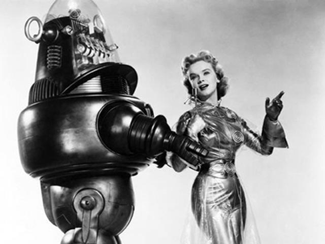Un robot come amico