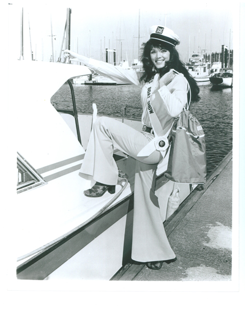 Miss-Boat-Show-year-unknown-waring-bell-bottoms-so-maybe-60s1