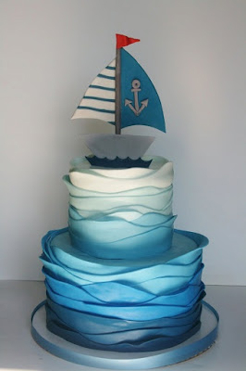 christening-cake-nautical2