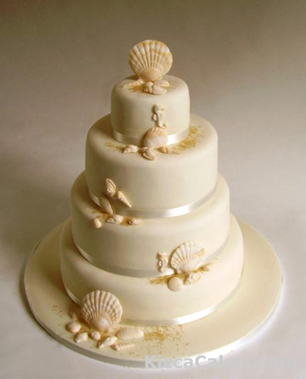 seashell_wedding_cake