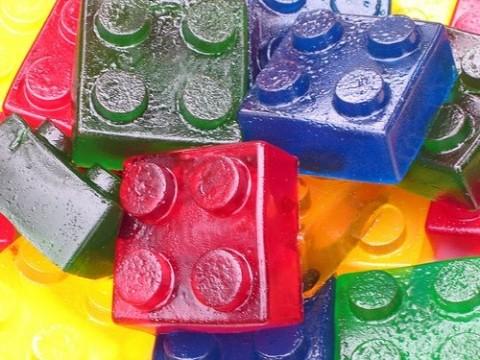 Lego-Jello-Jigglers