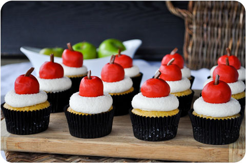 Caramel+Apple+Cupcakes-0187