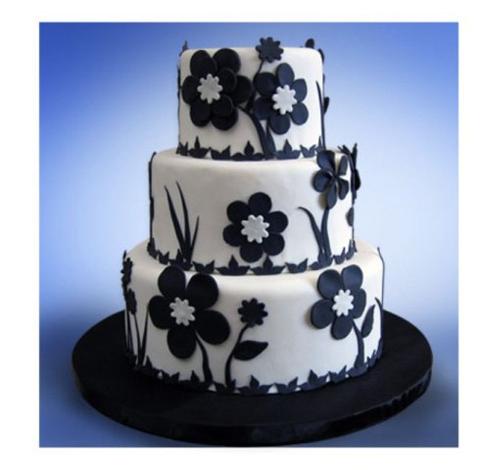 black-and-white-cake