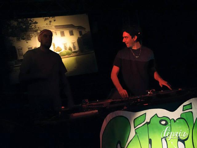 Cristiano Nonnato vs. Psonic Psummer| Protomusica 3h 46m Mix