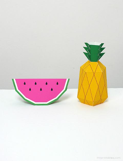 play-fruit-templates