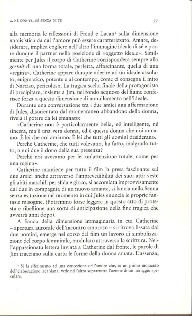 CIPRIA NOUVELLE VAGUE APPROFONDIMENTI -- (1)