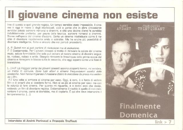 IL GIOVANE CINEMA NON ESISTE 2