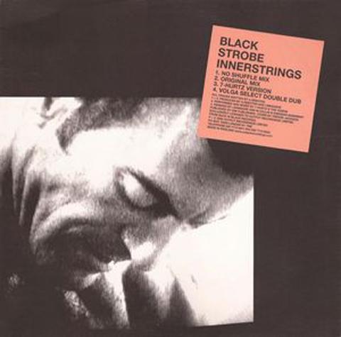 Blackstrobe