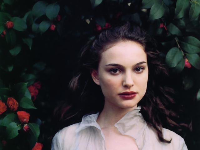Evidenza Natalie Portman