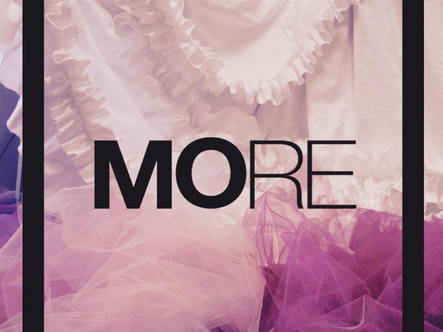 More & i costumi per Cipria Marie Antoinette